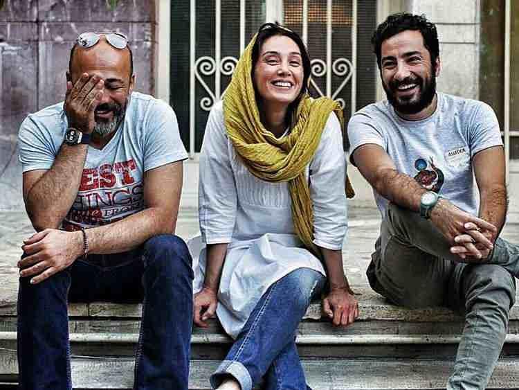 کدام بازیگران در فیلم فجر رقابت میکنند؟