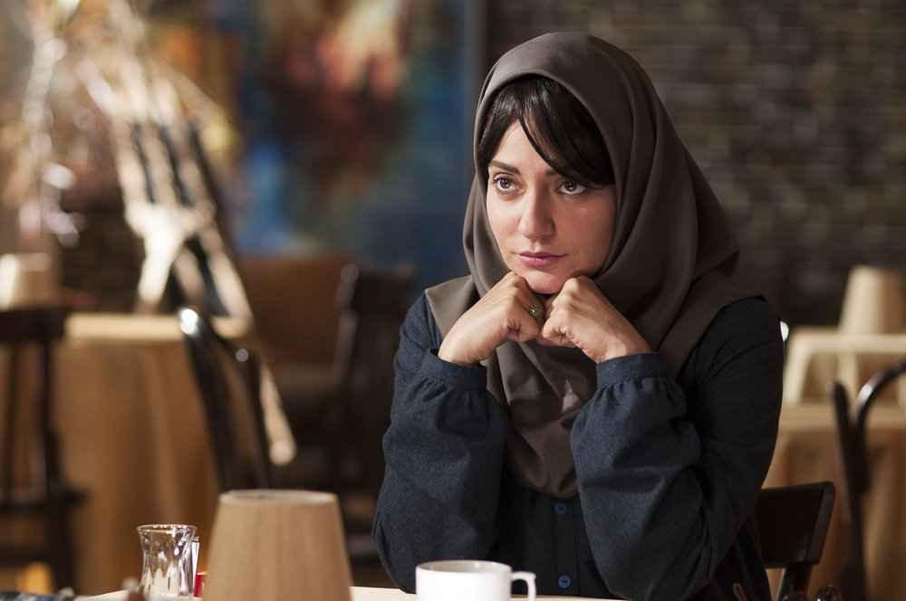 فیلم گیلدا با بازی مهناز افشار تحویل دبیرخانه جشنواره شد