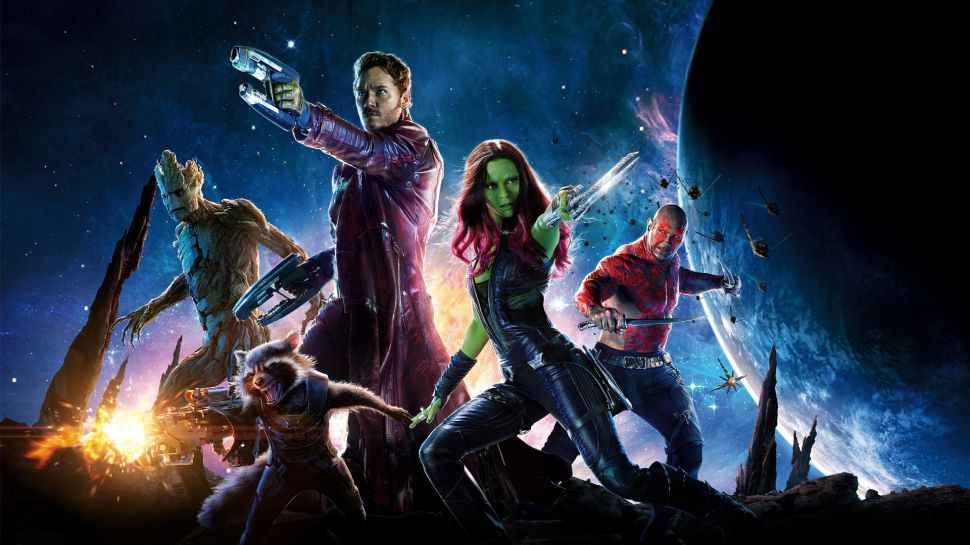 فیلم Guardians of the Galaxy Vol. 2