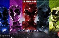 تریلر جدید فیلم Power Rangers 2017