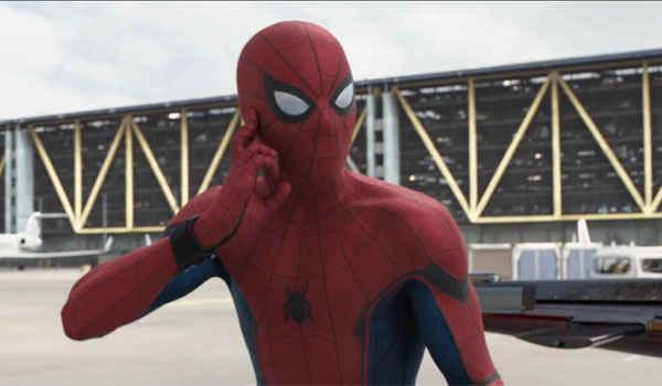 فیلم Spider-Man: Homecoming