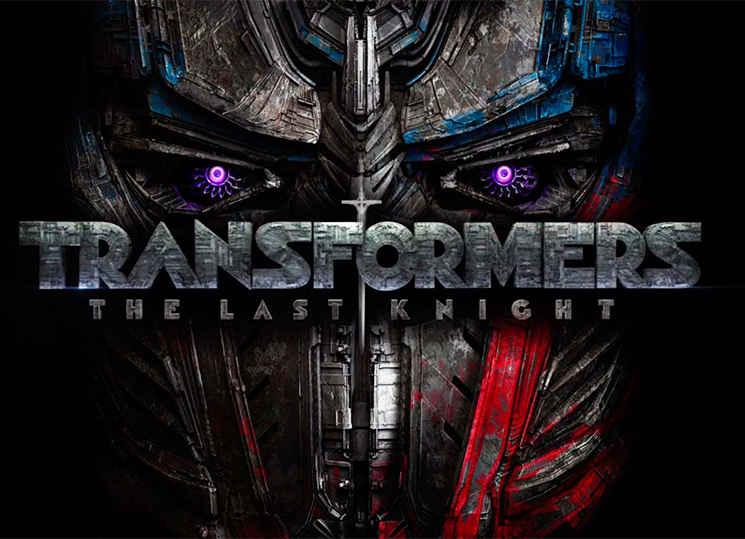 فیلم Transformers: The Last Knight
