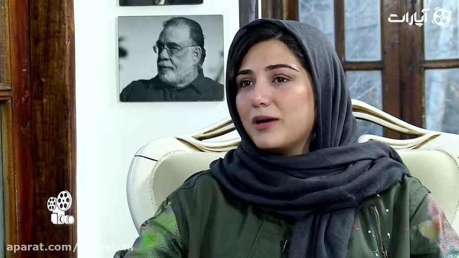 باران کوثری بازیگر کشتارگاه شد