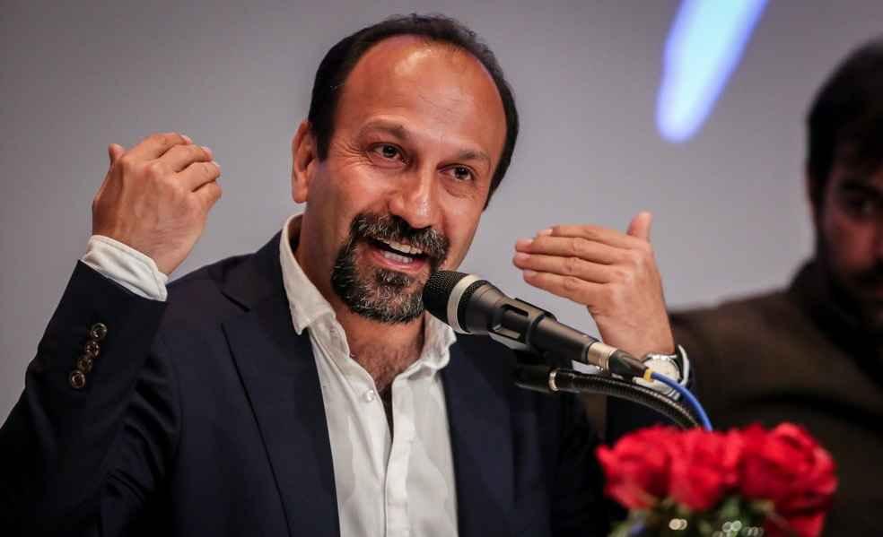 اخبار رسمی فیلم جدید اصغر فرهادی