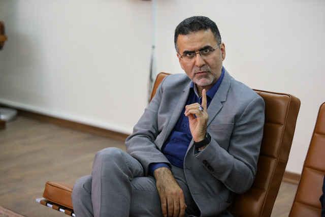 فوری : با استعفای رئیس سازمان سینمایی موافقت شد