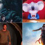 جدول فروش آخر هفته فیلم های Hollywood ، جنگ ستارگان همچنان در صدر