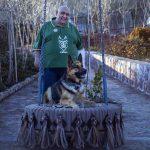 لوون هفتوان: سگ کوپال دو بار گازم گرفت!!!