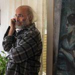 کیانوش عیاری : هیچ شرطی رو برای اکران خانه پدری نمی پذیرم