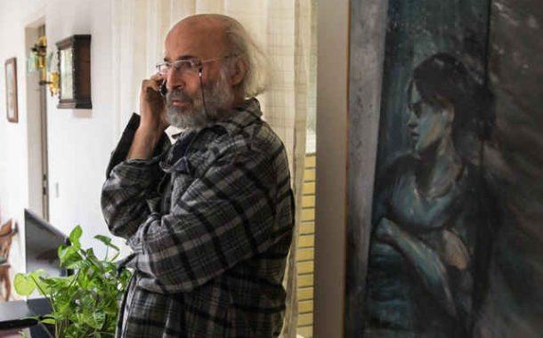 کیانوش عیاری: فیلم کاناپه ماجرای امروز ایران است