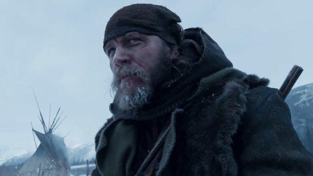 تام هاردی نامزد بازی در نقش جیمزباند
