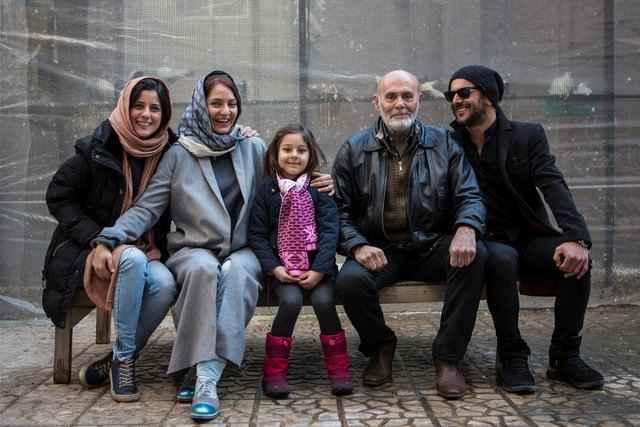 اخبار جدید از فیلم دارکوب بهروز شعیبی