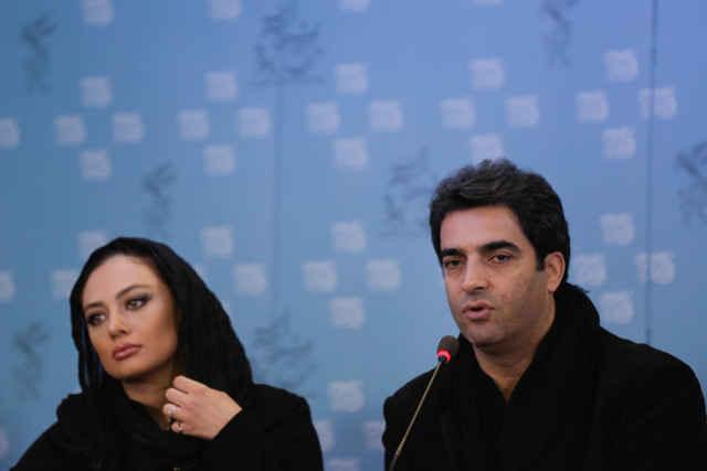 گزارش نشست فیلم كارگر ساده نيازمنديم در کاخ جشنواره فیلم فجر 35