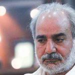 پرویز پرستویی :قرار نیست فقط نقش حاج کاظم بازی کنم