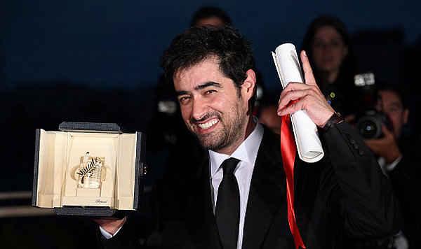 گزارش نشست رسانه ای نمایش اعتراف با حضور شهاب حسینی