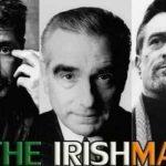 حق پخش فیلم مرد ایرلندی مارتین اسکورسیزی فروخته شد