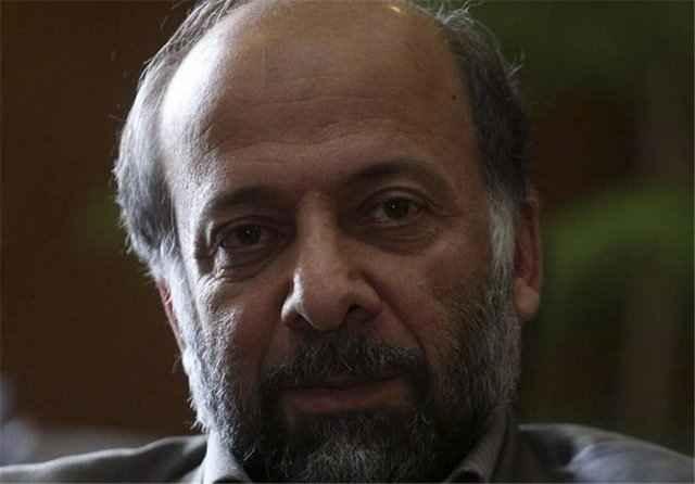 حیدریان رئیس جدید سازمان سینمایی شد
