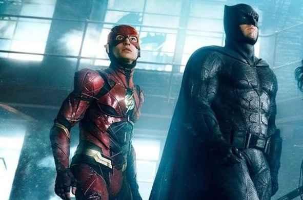 جدول باکس آفیس هالیوود به تاریخ 19 نوامبر 2017 / صدرنشینی فیلم Justice League