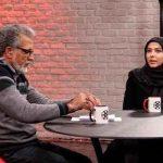 صحبت های جنجالی لیلااوتادی در برنامه هفت علیه باران کوثری؟! + ویدئو