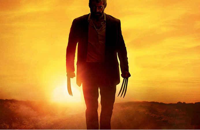 فیلم Logan یک شب به صورت سیاه و سفید اکران می شود