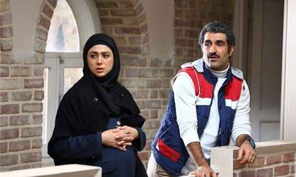 عکس های سریال دیوار به دیوار عید نوروز 96