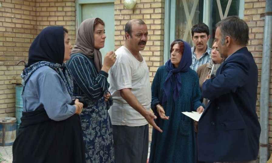 جدول فروش سینمای ایران 18 فروردین 96