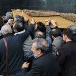 مراسم چهلم عارف لرستانی یکم خرداد برگزار می شود