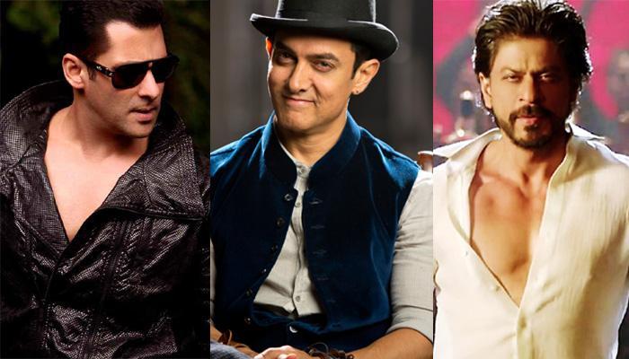 مروری بر وضعیت سه خان محبوب بالیوود، ایا هنوز می تازند؟!