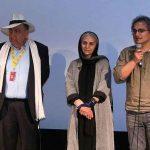 گزارش هایی از اکران فیلم دلم می خواد در جشنواره جهانی فجر