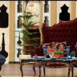 انتقاد و کنایه های جنجالی حمید گودرزی به نوید محمدزاده و … در دورهمی
