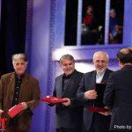 """گزارش اختتامیه جشنواره جهانی فیلم فجر سی و پنج ؛ """"فیلم اِو """" جوایز رو درو کرد"""