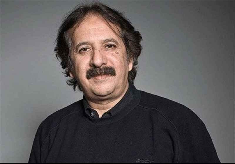 حضور جواد عزتی در فیلم خورشید مجید مجیدی