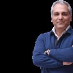 مهران مدیری بازیگر خائن کشی شد/ اولین همکاری او با کیمیایی
