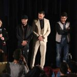 گزارش اکران افتتاحیه فیلم هفت معکوس