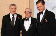 ساخت فیلم جدید اسکورسیزی شاید با دو بازیگر محبوبش رابرت دنیرو و دی کاپریو