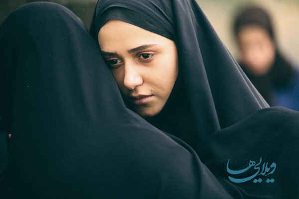 رونمایی از شعار فیلم ویلایی ها در استانه اکران عمومی