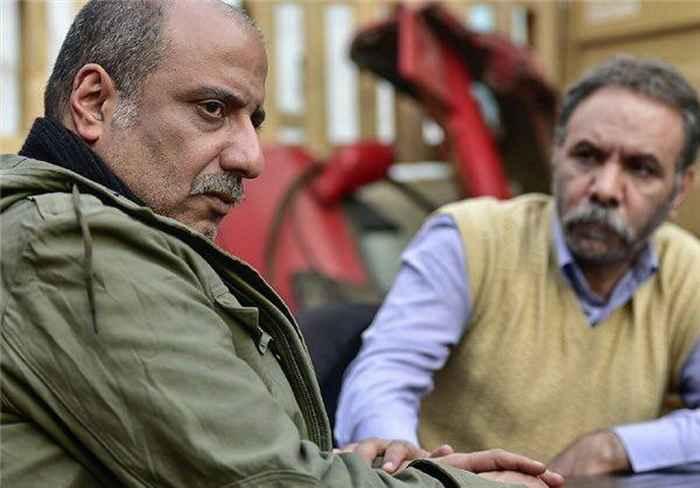 اکران فیلم آزاد به قید شرط از 26 مهر 96