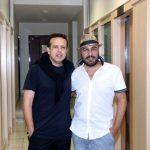 انتقاد و ناراحتی سامان مقدم از سانسور های زیاد فیلم نهنگ عنبر 2
