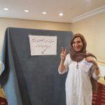 درخواست معتمدآریا از دولتمردان