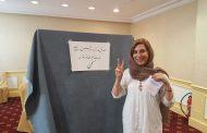 نظر فاطمه معتمدآریا در مورد نمایش اعتراف شهاب حسینی