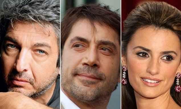 بازیگر مشهور آرژانتینی هم به پروژه جدید اصغر فرهادی پیوست