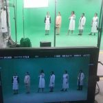 توضیحات کارگردان سریال نفس در مورد صحنه های جنجالی زنان بدون حجاب