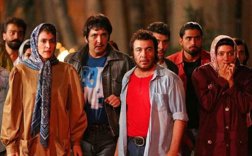 آمار فروش سینمای ایران 22 اردیبهشت 96 ، فروش 700 میلیونی نهنگ عنبر در دو روز