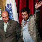 شهاب حسنی تئاتری با بازی خود و علی نصیریان رو روی صحنه خواهد برد
