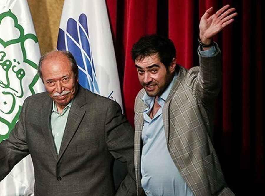خرید بلیت  نمایش اعتراف شهاب حسینی