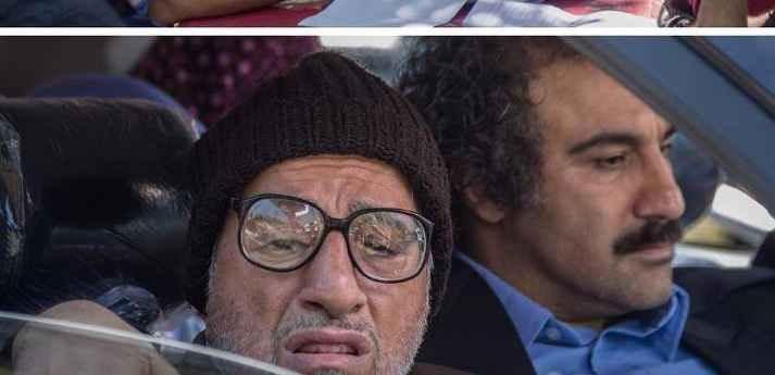 حذف پنجعلی از پایتخت و بازگشت مهران احمدی