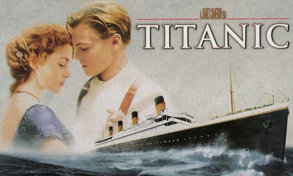 گرامیداشت 20 سالگی تایتانیک  با اجرای سلن دیون برگزار می شود