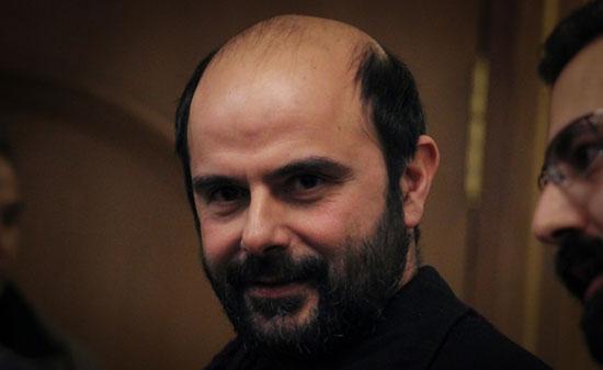 """علی مصفا به فیلم """"درساژ"""" پیوست + فراوان جذب بازیگر فیلم"""