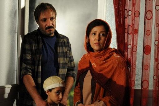 فیلم بلوک 9 خروجی 2 علیرضا امینی بعد از 4 سال اکران می شود