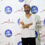 فیلم جدید مهران مدیری با فیلم نامه امیر مهدی ژوله