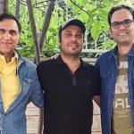 تهیه کننده شهرزاد جدایی چاوشی از این مجموعه رو تکذیب کرد